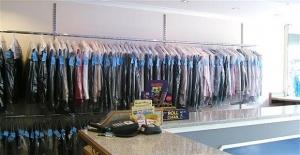Londra'da Satılık Dry Cleaners Shop