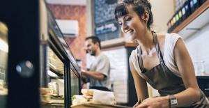 Güney Londra bölgesinde cafede çalışacak eleman aranıyor