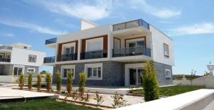Didim Yeşiltepe'de Satılık Villa