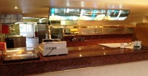 Galler Bölgesinde Satılık Pizza Kebab Shop