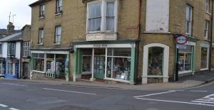 Gillingham Kent Bölgesinde Satılık Dükkan