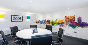 Londra'da Kiralık Sanal Ofis