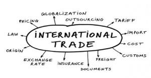 Londra'da Uluslararası Lojistik Marketing