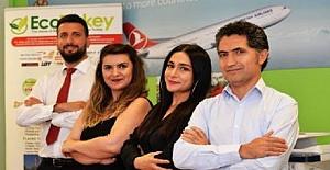 Eco Travel Direktörü Ali Keskin Röportajı