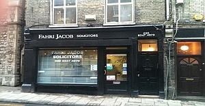 Londra'da Fahri Jacob Avukatlık Bürosunda İş Fırsatları