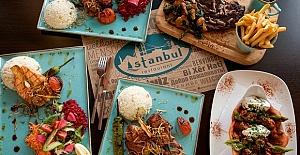 Londra'da İstanbul Restaurant
