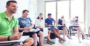 Londra'da Satılık Dil Okulu