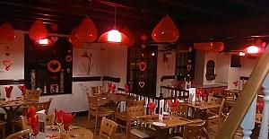 Preston'da Satılık Türk Restoranı