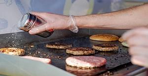 Romford Essex'de Van'da Çalışacak Burger Şefi