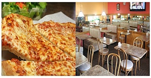 Londra'da Acil Satılık Kebab Pizza Shop