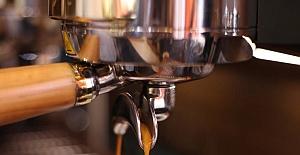 Londra'da Coffee Makinası Satışı