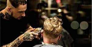 Londra'da Eda Mobile Hairdresser