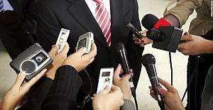 Gazetede Çalışacak Muhabirler