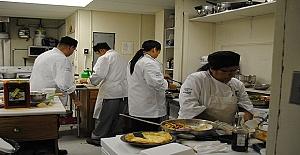 Londra'da Thundereb Culinary Services