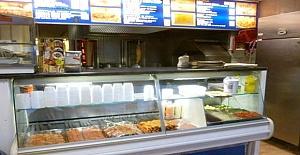 Londra'ya 1 Saat Uzaklıkta Satılık Kebab Shop