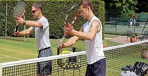 Her Seviyeye Uygun Karatay Tenis Dersleri