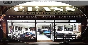 Class Gents Hair Salon
