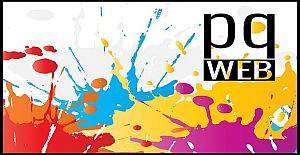 PQWEB Tüm Web İşlerinde Hizmet Verilir