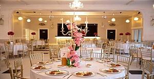 Ezra Events Wedding Planning Service