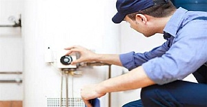 Natural Heating & Plumbing