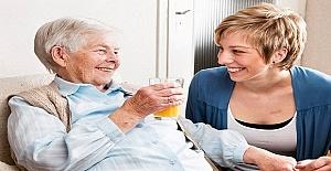 Çocuklara, Hastalara, Yaşlılara bakılır