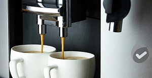 Amore Coffee Machine Service'de çalışacak eleman aranıyor
