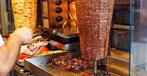 Epson bölgesinde satılık fish and chips, kebab shop