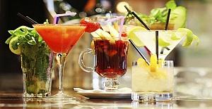Cocktail bar and Resturant'ta çalışacak; deneyimli GARSON bay ve Bayan eleman aranıyor!