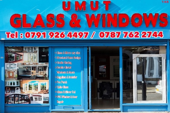 UMUT GLASS & WINDOWS