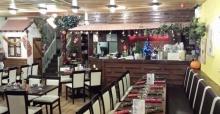Londra'da Chester Bölgesinde Freehold Business Satılık İtalyan Restaurant