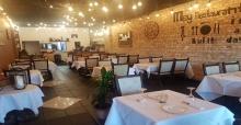 Eastgrinstead'te Satılık Türk Restoranı