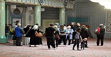 Süleymaniye Cenaze Servisi