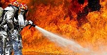 Fokus Fire Yangın Söndürme Sistemleri ve Hizmetleri