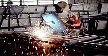 Londra'da White Steel ile Metal İşleri