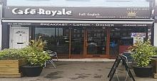 RM5 3PR Bölgesinde Satılık Cafe Shop