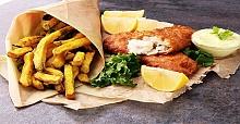 Kent bölgesinde Fish & Chips'te çalışacak eleman aranıyor