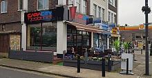 Londra içinde HA5 Bölgesinde satılık restaurant ve takeaway
