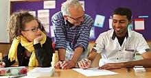 İngiltere'de eğitim danışmanlığı ve öğrenci koçluğu