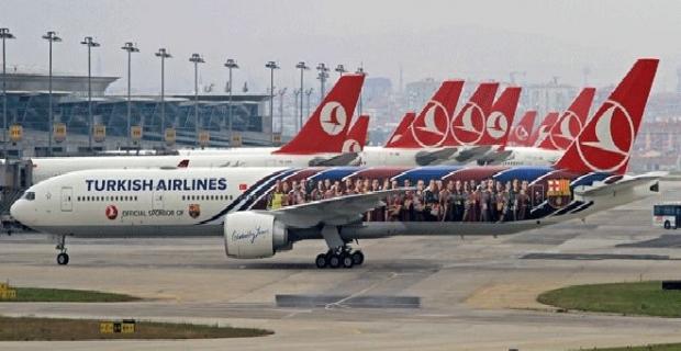 Türk Hava Yolları Bilim Elçileri Zirvesi