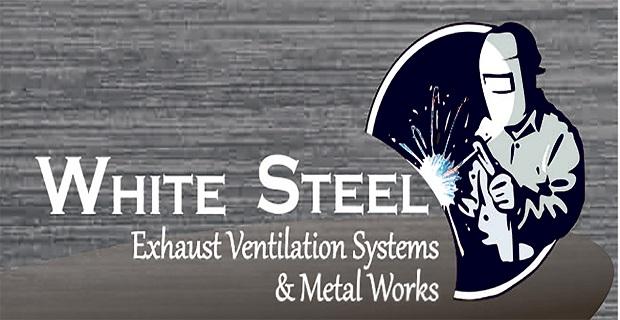 Londra'da metal işleriniz için; White Steel Metal Works