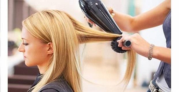 Londra'da hair stylist; Bulent Cevik