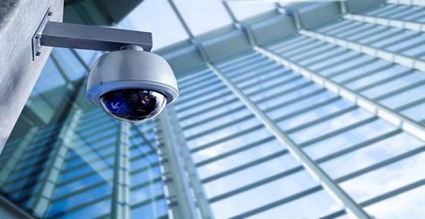 İngiltere'de ki CCTV güvenlik firmanız, Snugfort