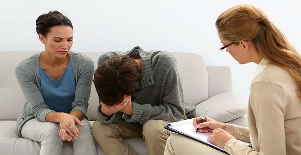 Londra'da psikolojik danışmanlık hizmetleri