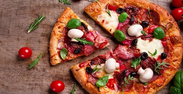 Nottingham'da Satılık Pizza Shop