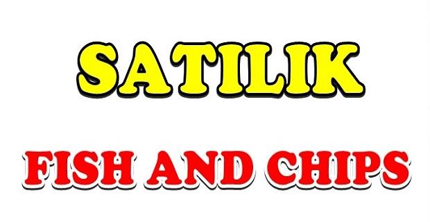 Potters Bar bölgesinde satılık fish and chips dükkanı