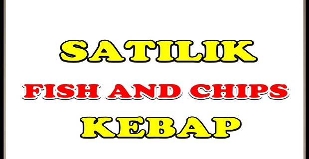 Hackney'de satılık fish and chips kebab shop