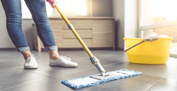 Tüm temizlik işleriniz için; Yarar Cleaning