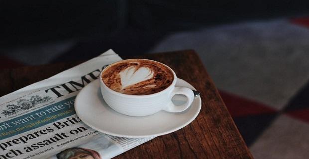 Lincolnshire bölgesinde yeni dekorlu satılık cafe
