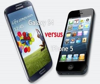 Iphone Samsung marka telefonlar Viyana