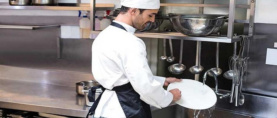 Türk ve Akdeniz mutfağında çalışacak tecrübeli şef, grill şefi ve bulaşıkçı aranıyor!